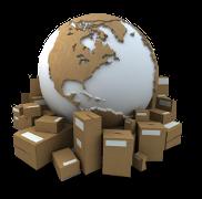 Candidature pour logistique